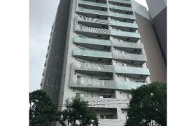 横浜市中区吉田町-1LDK{building type}