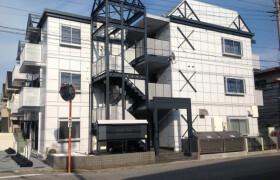 1DK Mansion in Yanagisaki - Kawaguchi-shi