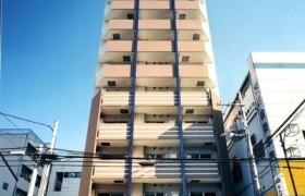 1K {building type} in Shikitsunishi - Osaka-shi Naniwa-ku