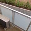 1R Apartment to Rent in Chiba-shi Inage-ku Balcony / Veranda