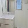 3LDK House to Rent in Shibuya-ku Washroom