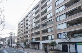 港区 - 麻布十番 大厦式公寓 2LDK