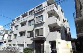 2K Apartment in Tokiwadai - Itabashi-ku