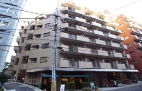 澀谷區恵比寿-2LDK{building type}