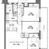 3LDK Apartment to Buy in Atami-shi Floorplan
