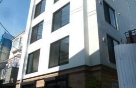 品川区荏原-1LDK公寓大厦