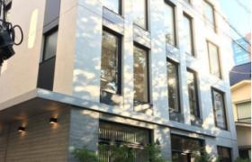 目黒区目黒-1K公寓大厦