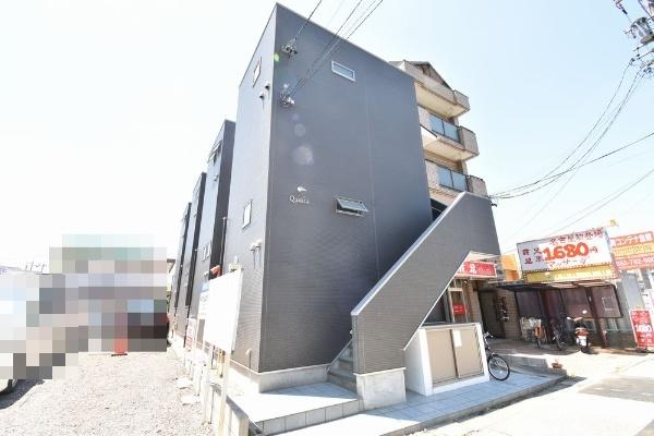 Whole Building Apartment to Buy in Nagoya-shi Nakagawa-ku Exterior