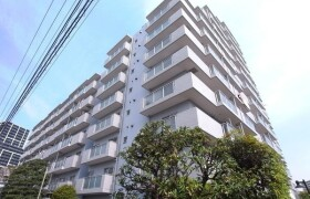 3LDK {building type} in Higashioi - Shinagawa-ku