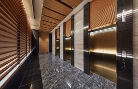 港區六本木-1LDK公寓大廈