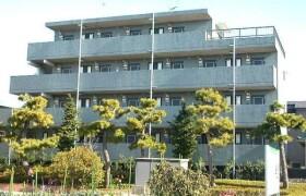 1R Apartment in Nishiki - Nerima-ku