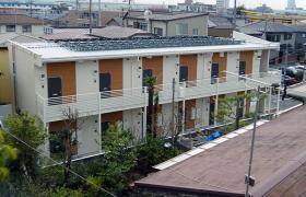 さいたま市南区 文蔵 1K アパート