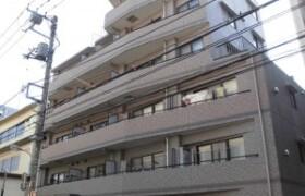 1R {building type} in Koyama - Shinagawa-ku