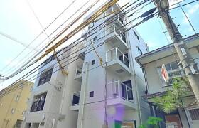 新宿区早稲田鶴巻町-楼房(整栋){building type}
