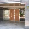 在新宿區內租賃1K 公寓大廈 的房產 入口大廳