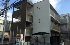 板橋区 徳丸 1K マンション