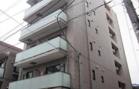 世田谷区 松原 2DK アパート