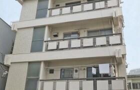 目黒区目黒本町-1R{building type}