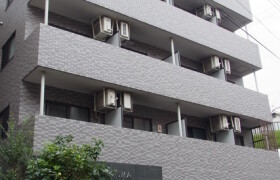 川崎市宮前區鷺沼-1R公寓大廈
