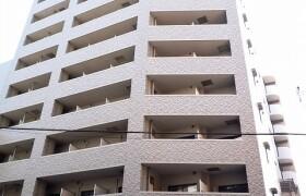 1K Mansion in Doshin - Osaka-shi Kita-ku