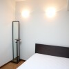1K マンション 中央区 リビングルーム