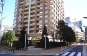 1LDK Mansion in Shibuya - Shibuya-ku