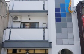 1K Apartment in Kitamonzencho - Kyoto-shi Shimogyo-ku