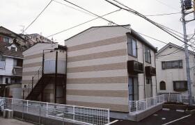 横浜市保土ケ谷区初音ケ丘-1K公寓