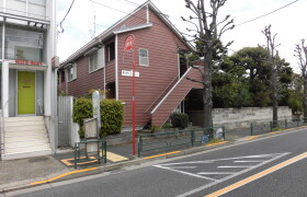 1R Apartment in Kakinokizaka - Meguro-ku