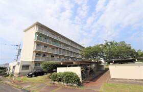 3DK Mansion in Shiranuhimachi kora - Uki-shi