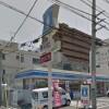 2DK Apartment to Rent in Yokohama-shi Nishi-ku Convenience store