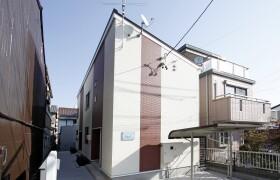 名古屋市北區志賀町-1K公寓