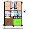 在蕨市购买楼房(整栋) 公寓大厦的 楼层布局