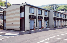1K Apartment in Fukahorimachi - Nagasaki-shi