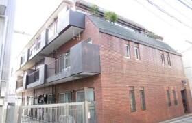 2DK Mansion in Yanaka - Taito-ku