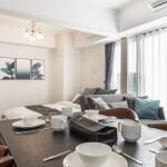 2LDK Apartment