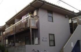 中野区沼袋-1K公寓