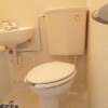 1R マンション 杉並区 トイレ