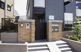 世田谷区 玉川 1K アパート