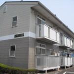 2DK 简易式公寓