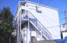 1K Apartment in Tamacho - Fuchu-shi