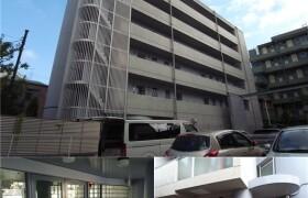 1R Apartment in Sanno - Ota-ku