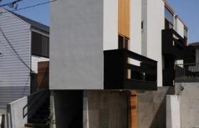 杉並区高井戸東-1DK公寓大厦