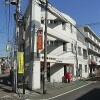 1LDK Apartment to Rent in Itabashi-ku Interior