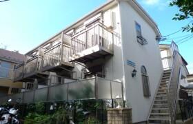1K Apartment in Shimodacho - Yokohama-shi Kohoku-ku