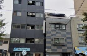 1DK Mansion in Ichiokamotomachi - Osaka-shi Minato-ku