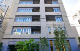 千代田區外神田-1K{building type}