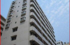 1R Apartment in Tsuruyacho - Yokohama-shi Kanagawa-ku