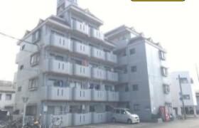 1R {building type} in Sanwacho - Kagoshima-shi