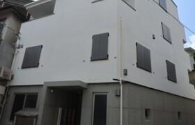 品川区 東五反田 1R アパート